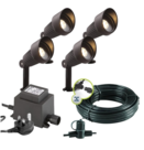 techmar-focus-garden-lights-bundle-4-light-kit